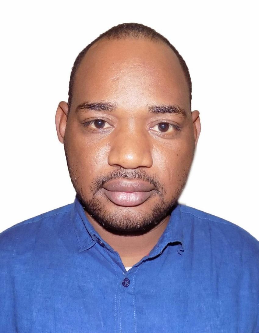 DICKO Amadou