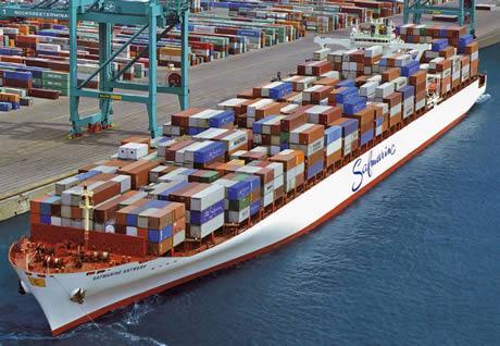 import in Africa
