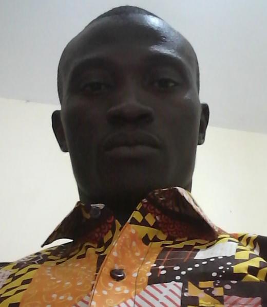 DIEME Bouba