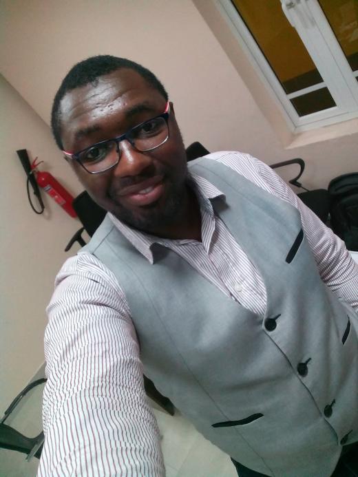 Ngoucheme Njoya Arouna