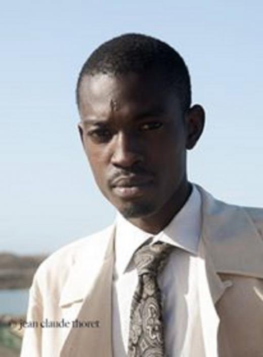 Niang Thierno Soeuleymane Diop