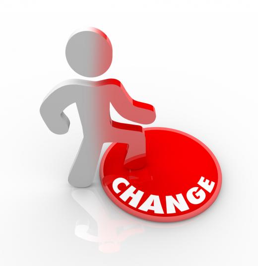 Change management per l'Africa