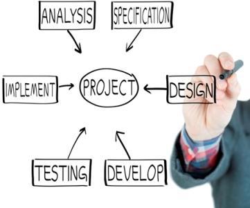 Miglioramento di Prodotti / Processi per l'Africa