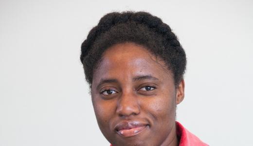 NGALEBA Estelle Sandrine