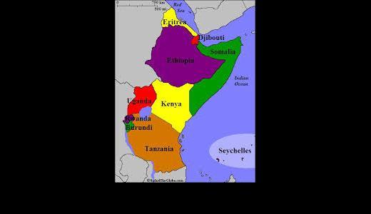 EAST AFRICA DIRECTORIES
