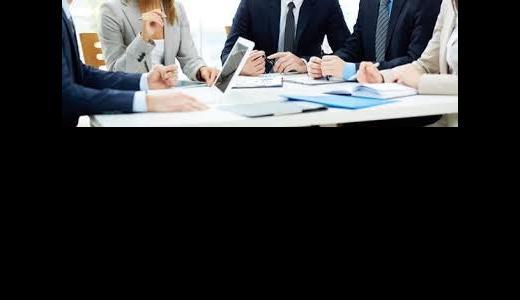 Organizzazione di incontri d'affari in Africa