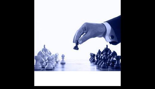 L'organizzazione segue la strategia